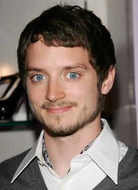 Elijah Wood at the &quot;Paris, Je Taime&quot; premiere party.